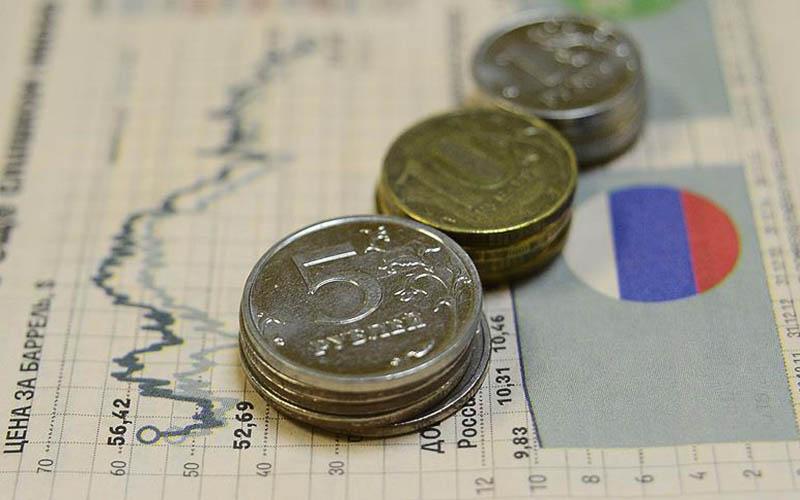 پیشبینی کاهش رشد اقتصادی روسیه