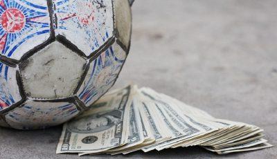 تاثیر نوسانات نرخ ارز بر اقتصاد فوتبال
