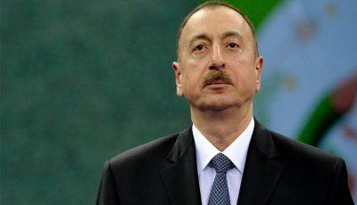 «الهام علیاف» برای چهارمین بار پیاپی رئیسجمهور آذربایجان شد