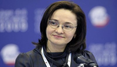 تحریمهای آمریکا نمیتواند پایداری مالی روسیه را تهدید کند