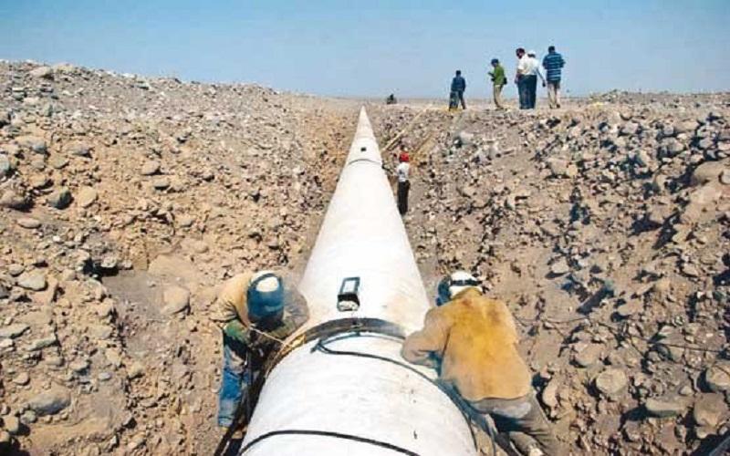 چرا ۲۲ بار خط لوله انتقال آب به یزد را شکستند؟