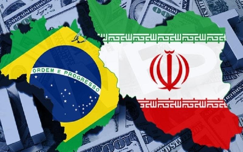 خط هوایی گردشگری برزیل به ایران راه افتاد