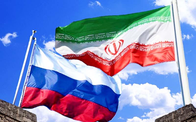 ایران چه کالاهایی از روسیه وارد میکند؟