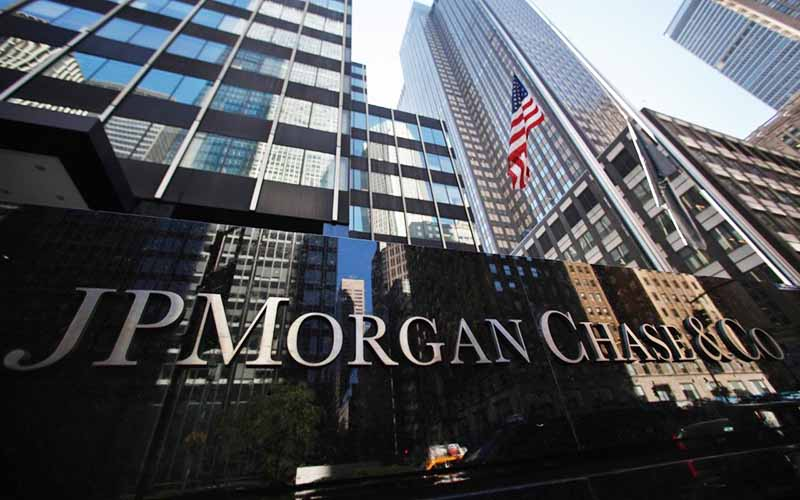 بزرگترین بانک آمریکا به مشتریانش خدمات رمزارز ارائه میدهد