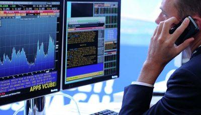 بورسهای جهانی با جدی شدن جنگ تجاری منفی شدند