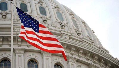 تحریمهای جدید آمریکا علیه 13 شخص و نهاد حامی ایران