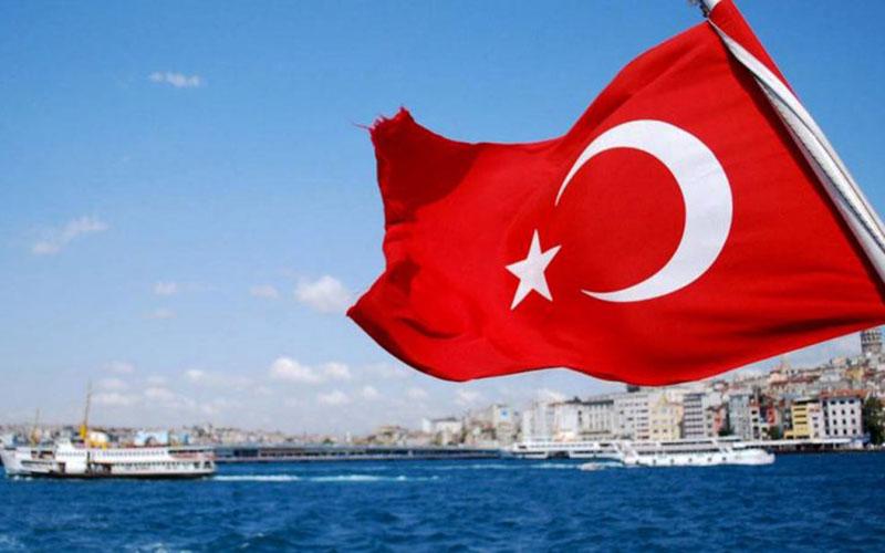 کسری تراز تجاری ترکیه به 20.8 میلیارد دلار رسید