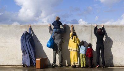 کدام کشورها استقبال بیشتری از مهاجران دارند؟