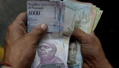 تورم ونزوئلا در سال گذشته به ۱۳۰ هزار درصد رسید
