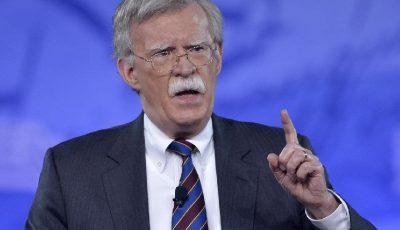 آمریکا هنوز درباره اعمال تحریمهای جدید علیه روسیه تصمیمی نگرفته است