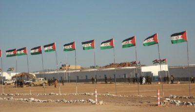 مراکش گزینه جنگ را در مقابله با جبهه پولیساریو وارد میداند