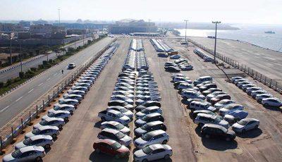 موافقت با یک فوریت طرح ساماندهی بازار خودرو در مجلس