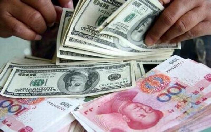 سرمایهگذاری مستقیم چین در آمریکا کاهش یافت