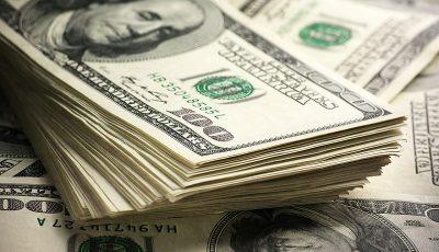 واکنش نرخ دلار به یک پیامک