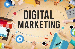 بازاریابی آنلاین چه مزیتهایی دارد؟