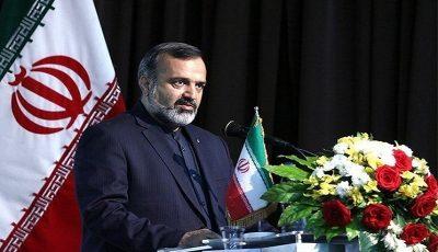 خراسان رضوی نیازمند حمایت وزارت نیرو در طرحهای انتقال آب است
