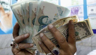 ریال در صدر ارزانترین پولهای جهان