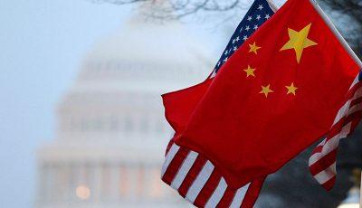 آغاز مذاکرات چین و امریکا برای کاهش تنشهای تجاری