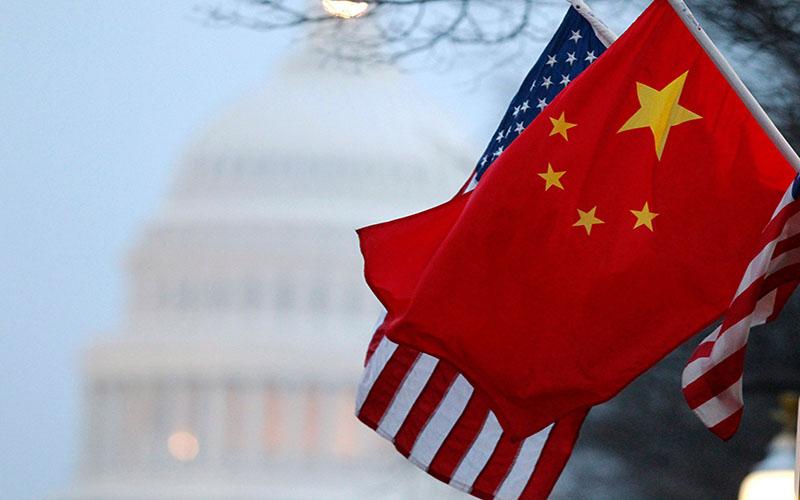 چین: برای هر سناریویی در برابر آمریکا آمادهایم
