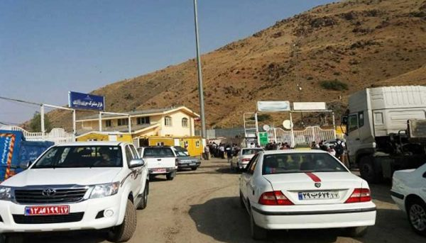 سفر ایرانیها با خودروی شخصی به ترکیه ۷۰ درصد افزایش یافت