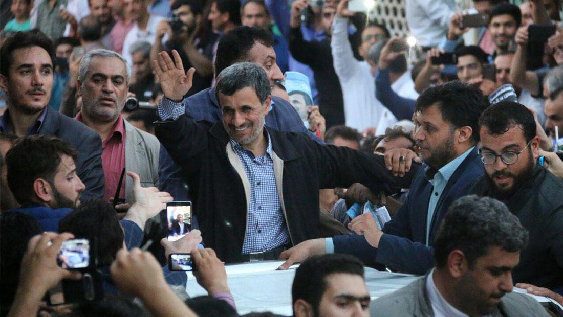 سهام عدالت جهانگیری یارانه احمدینژاد