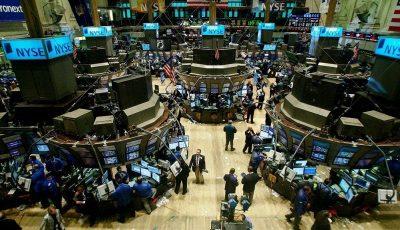 سهام آمریکا ۱ درصد تقویت شد