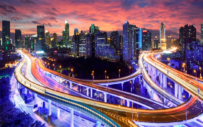 دوبی از بزرگترین پیشگامان شهرهای هوشمند