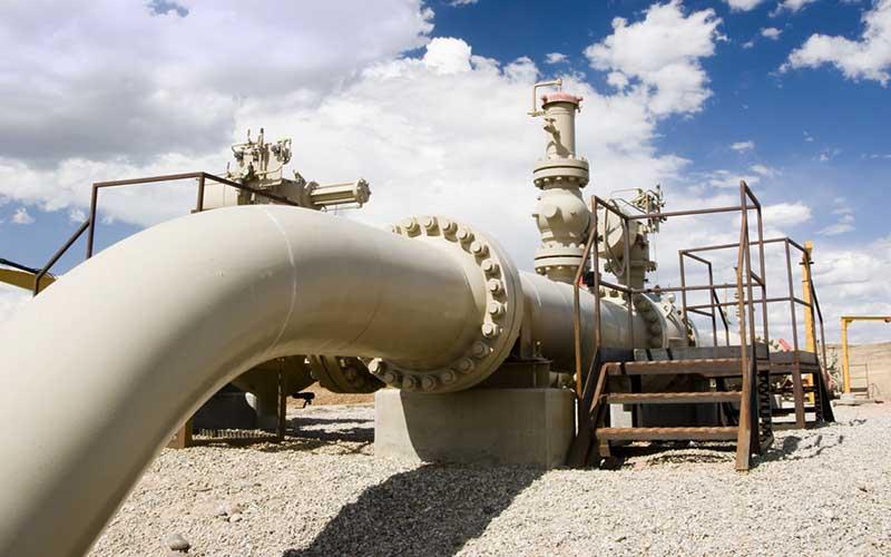 رتبه ایران در صادرات گاز به ۱۵ رسید