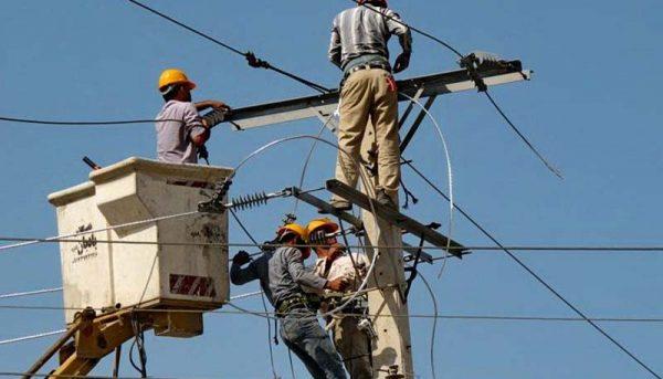 مصرف برق دوباره از مرز ۵۷ هزار مگاوات گذشت