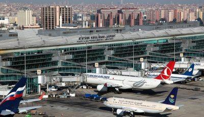 علت گرانی بلیت تهران-استانبول، توقف در فرودگاه اتاتورک است
