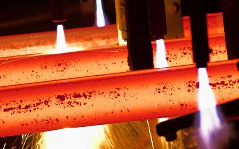افزایش ۳۶ درصدی صادرات فولاد در اردیبهشت امسال