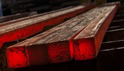 چشمانداز فولاد در سال 97؛ در حسرت صادرات