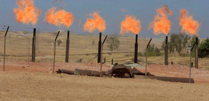 قیمت نفت تحت تاثیر عوامل ژئوپولتیک