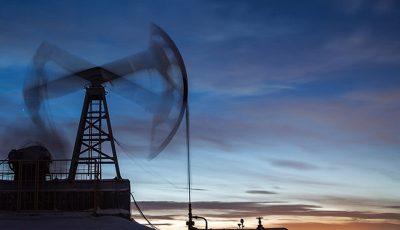 قیمت نفت به ۶۲ دلار نزدیک شد
