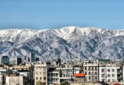 کف بازار / قیمت آپارتمان منطقه ۸ در اردیبهشت ماه ۱۳۹۷