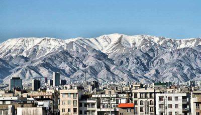 آب رفتن تدریجی سهم آپارتمانهای نوساز در معاملات مسکن پایتخت