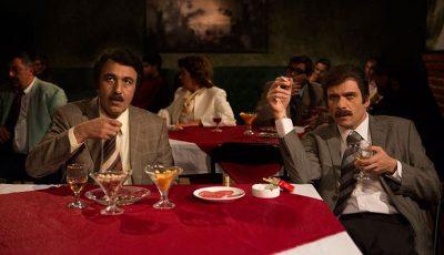 فروش ۱۱ میلیارد تومانی سینمای ایران در نیمه دوم نوروز ۹۷