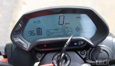 پیشبینی رونق بینظیر بازار موتورسیکلتهای برقی تا سال ۲۰۲۳