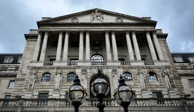 افزایش نرخ بهره بانک انگلیس در ماه می