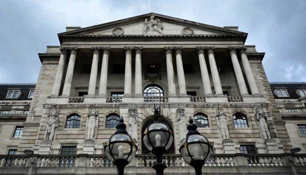 بانک انگلیس نرخ بهره را به بالاترین سطح در ۹ سال اخیر افزایش داد