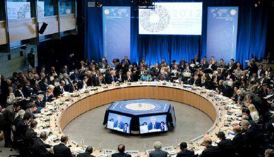 مذاکره وزیر دارایی روسیه و وزیر خزانهداری آمریکا بر سر تحریمها