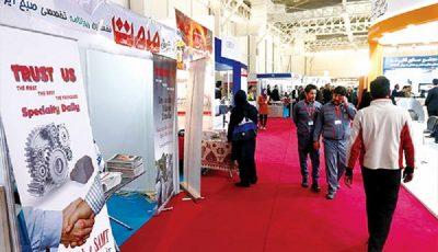 نخستین نمایشگاه بینالمللی کار ایران اردیبهشتماه برگزار میشود