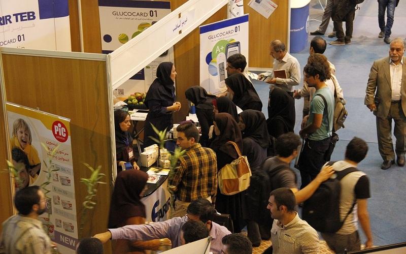 نمایشگاه «کار» اردیبهشت ماه برگزار میشود