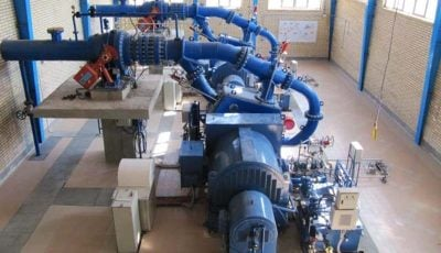 ابلاغ نرخ خرید تضمینی برق از نیروگاههای برقآبی کوچک