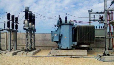 ظرفیت تولید نیروگاههای برقآبی ۴ هزار مگاوات کاهش مییابد