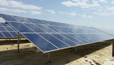 افتتاح دو نیروگاه خورشیدی در منطقه 7 شهرداری تهران
