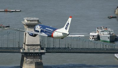 سازمان کنترل ترافیک هوایی اروپا به ایرلاینها هشدار داد