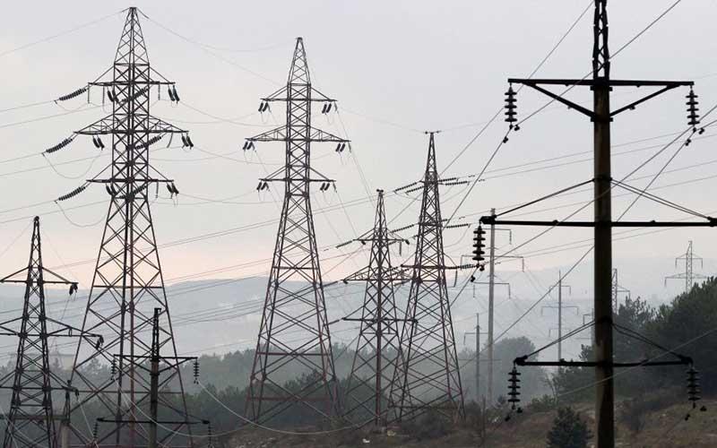 رکورد مصرف برق در سال ۹۷ شکست