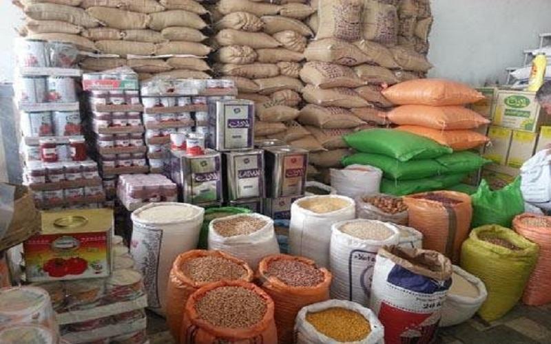 صادرات ۶ میلیارد دلار غذا از ایران