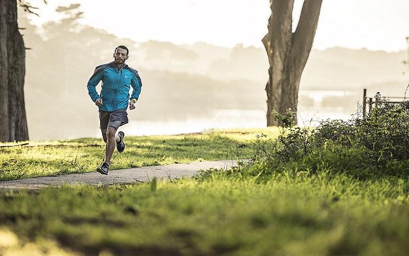 حداقل در روز 20 دقیقه ورزش کنید